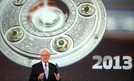 Bundesliga players to be screened for doping