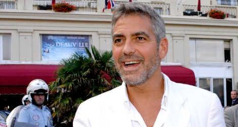 Film stars vie for top spot at Venice festival