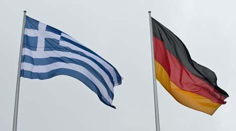 Bundesbank forecasts more Greek aid: Report