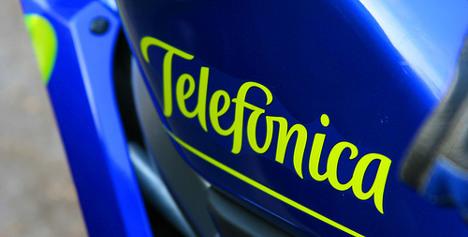 Telefonica bid wins billionaire Slim's backing