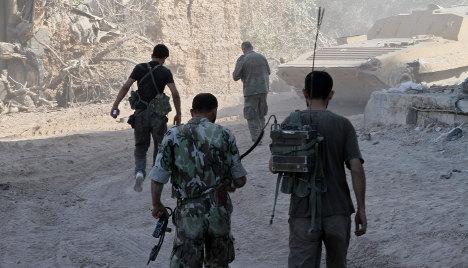 MSF: 3,600 Syrians had 'neurotoxic symptoms'