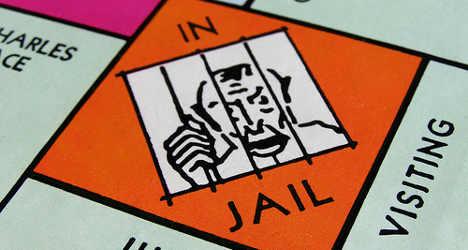 Italian MPs protest new Monopoly board