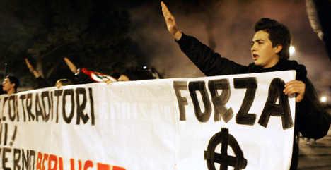 'Ban on neo-Nazi festival restricts democracy'