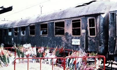 Italy marks anniversary of Bologna bombing