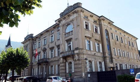 Bank worker jailed for Swiss data leak