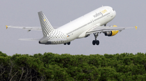 IAG bets on budget carrier to lift Spanish ops