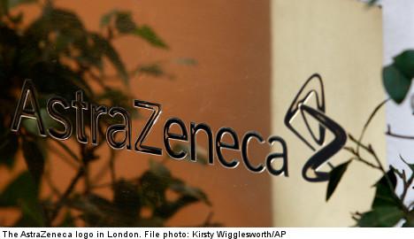 Patent expirations hit AstraZeneca profits