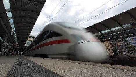 Al-Qaeda 'plots Europe rail terror attacks'