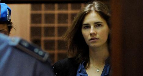 Defence seeks new DNA tests in Knox retrial