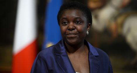 Attacks against black minister spark EU pact