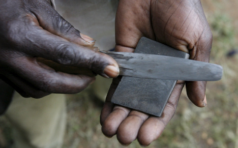 Court: circumcision too risky for six-year-old
