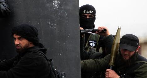 French translator held for 'provoking terrorism'