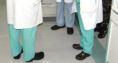 Majority of Piemonte doctors oppose abortion