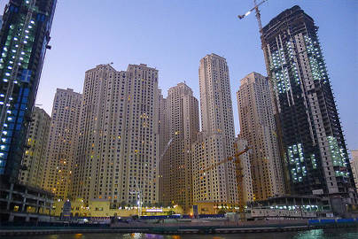 Norwegian jailed in Dubai for suicide attempt