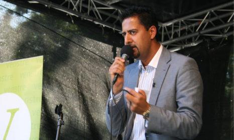 Progress Islam attack hurts Norway party talks