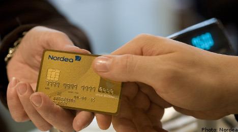 Sweden earns $3.4 billion in Nordea share sale