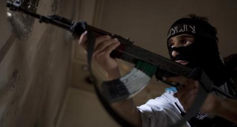 Spanish journalist taken hostage in Syria