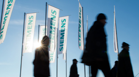 Siemens to cut 15,000 jobs worldwide