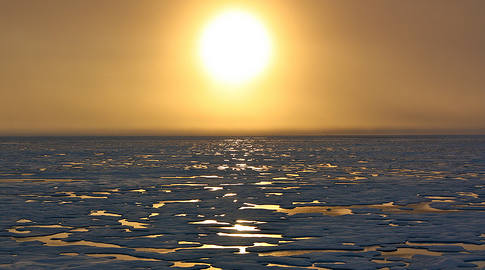 Norway institute played key role in IPCC report