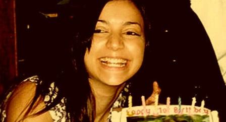'Meredith Kercher should not be forgotten'