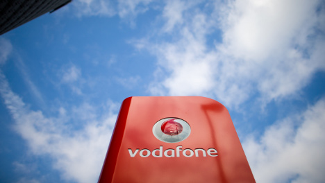 EU approves Vodafone Kabel Deutschland buy