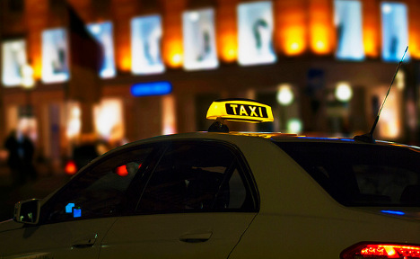 Taxi driver molests US tourist at Oktoberfest