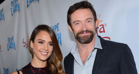 Hugh Jackman set for top Spanish film honour