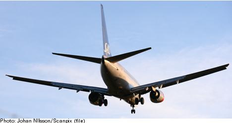 Lufthansa mulls SAS acquisition