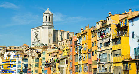 Catalonia tops tourist tables in bumper summer