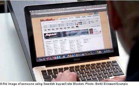 Fraudsters escape prison for major online scam
