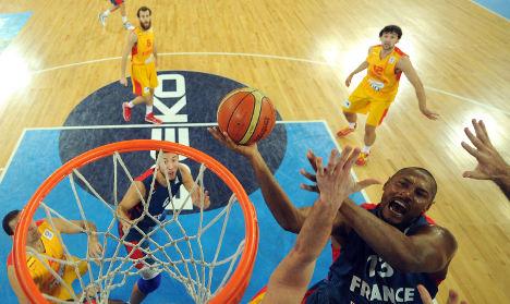 France dethrone Spain in overtime Euro thriller