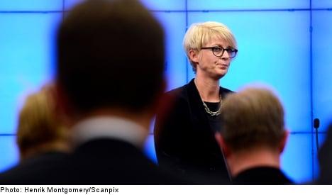 Why Sweden's newest minister upsets 'smörgåsbord-Christians'