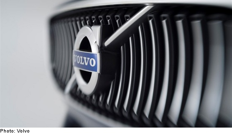 Volvo announces major restructuring plan