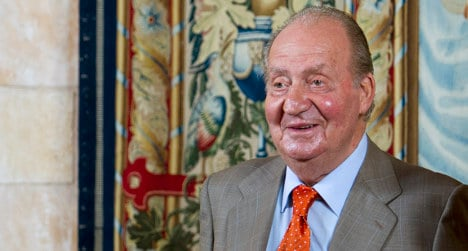 Spain's King faces new hip surgery