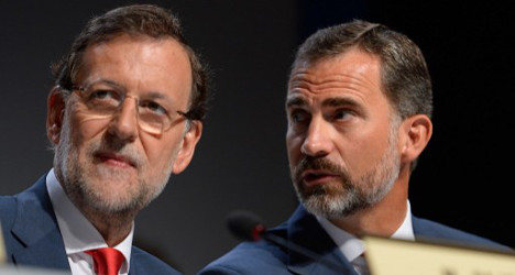'A bailout in 2014 is unlikely': Spanish PM