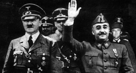 Franco-era officials face torture charges