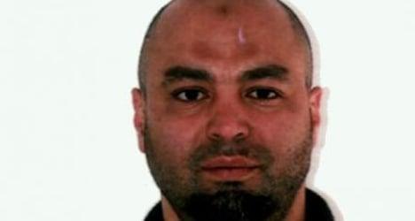 'Dangerous jihadist' wanted by Spain arrested