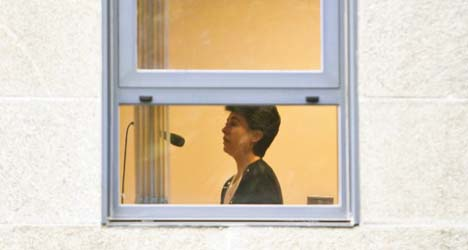 Spanish mum jailed in adopted girl murder case
