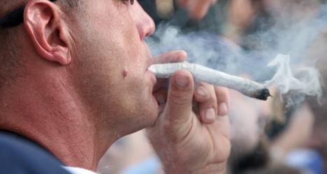 'Cannabis is not a drug': Spain's anti-drug czar