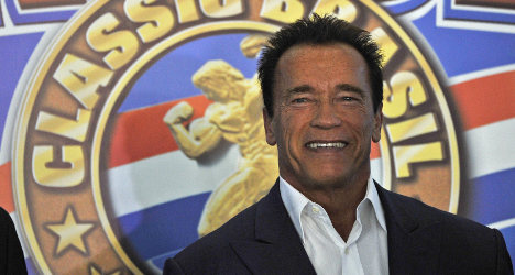 Arnie's Madrid fight club KOs safety concerns