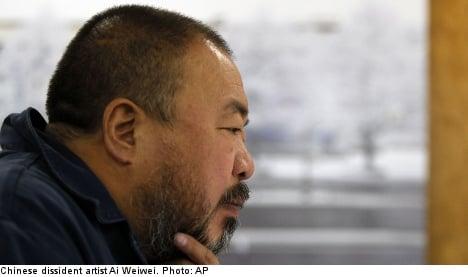 Ai Weiwei to judge Stockholm Film Festival