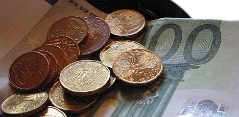 Italians are Europe's worst tax-dodgers