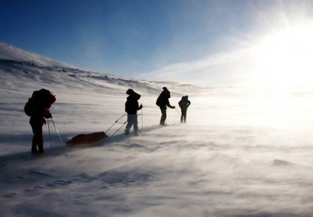 Ten reasons Sweden is the best winter country