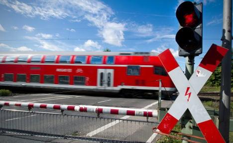 British firm signs €1.6bn German train deal