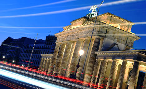 Top ten reasons diplomats like Berlin