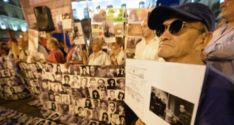 Spain stalls on Franco-era crimes probe
