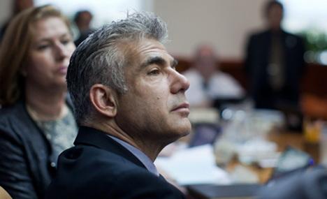 Israeli minister slams Jews moving to Berlin