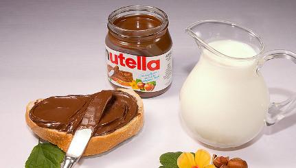 Thieves attempt €200,000 Nutella heist