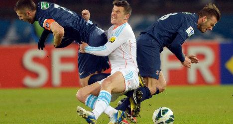 Le Classique: PSG and Marseille to renew rivalry