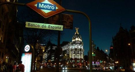 Bad loans batters Spain's weak banking sector